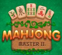 Mahjong Meister 2 spielen