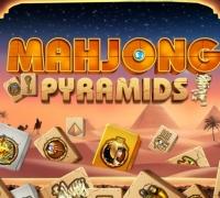 Mahjong Pyramiden spielen