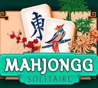 Mahjong Solitaire spielen