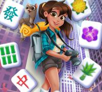 Mahjong Story spielen