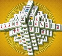 Mahjong Turm spielen