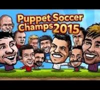 Marionetten Fußball Meisters Chaften 2015 spielen