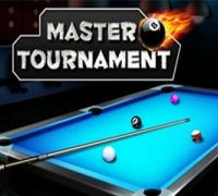 Master Tournament spielen