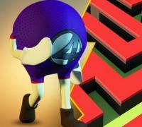 Maze Runner 3D Cards Hunt 2018 spielen