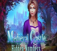 Medieval Castle Hidden Numbers spielen