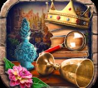 Medieval Castle Hidden Pieces spielen