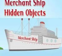 Merchant Ship Hidden Objects spielen