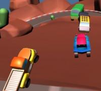 Mini Cars spielen