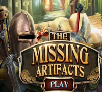 Missing Artifact: Detective Game spielen