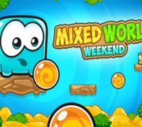 Mixed World Weekend spielen