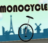 Monocycle spielen