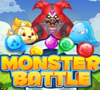 Monster Battle spielen