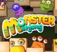 Monster Mahjong spielen