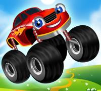 Monster Truck Dirt Rally spielen