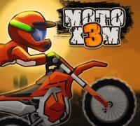 Moto X3M spielen