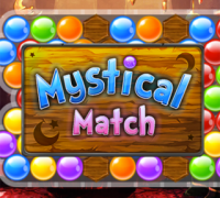 Mystical Match spielen