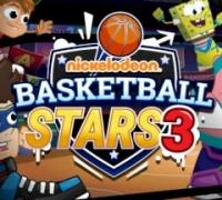 Nick Basketball Stars 3 spielen