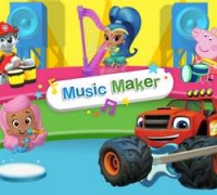 Nick Jr. Music Maker spielen