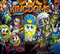 Nick Kingdoms spielen