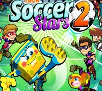 Nick Soccer Stars 2 spielen