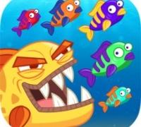 Nimble Fish spielen
