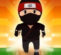 Ninja Run spielen