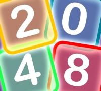 Noen 2048 spielen