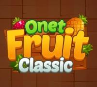 Onet Fruit Classic spielen