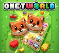 Onet World spielen