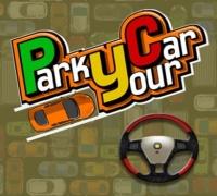 Parke Dein Auto spielen