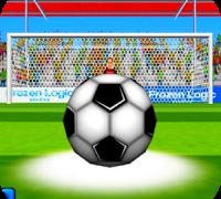 Penalty Shooters spielen