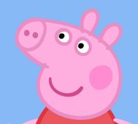 Peppa Pig Birthday Cake Cooking spielen