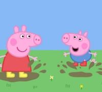 Peppa Pig Birthday Cake spielen