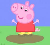 Peppa Pig  Iphone X Decoration spielen