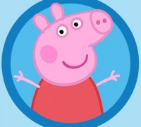 Peppa Pig Tattoo Studio spielen