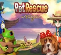 Pet Rescue Saga spielen