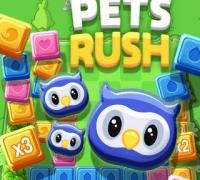 Pets Rush spielen