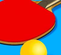 Ping Pong Herausforderung spielen