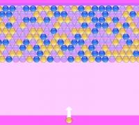 Pink Bubble Shooter spielen