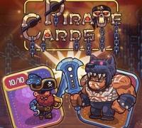 Pirate Cards spielen