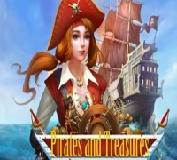 Pirates And Treasures spielen