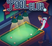 Pool Club spielen