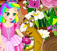 Princess Juliet Hardest Escape - Wonderland spielen