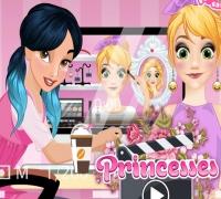 Prinzessin Beauty Secrets spielen