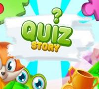 Quiz Story Game spielen