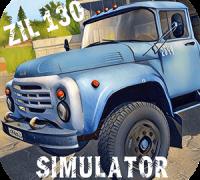 Russian Car Driver Zil 130 spielen