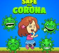 Safe From Corona spielen