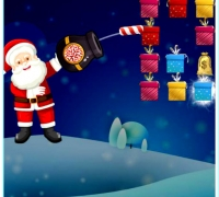 Santa Gift Shooter spielen