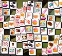 Schätzchen Mahjong spielen