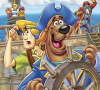 Scooby Doo And The Great Blue Mystery spielen